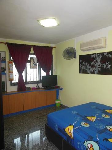 653A Jurong West 5 room HDB Resale