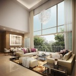 New Launch The Glades@Tanah Merah with high ceiling