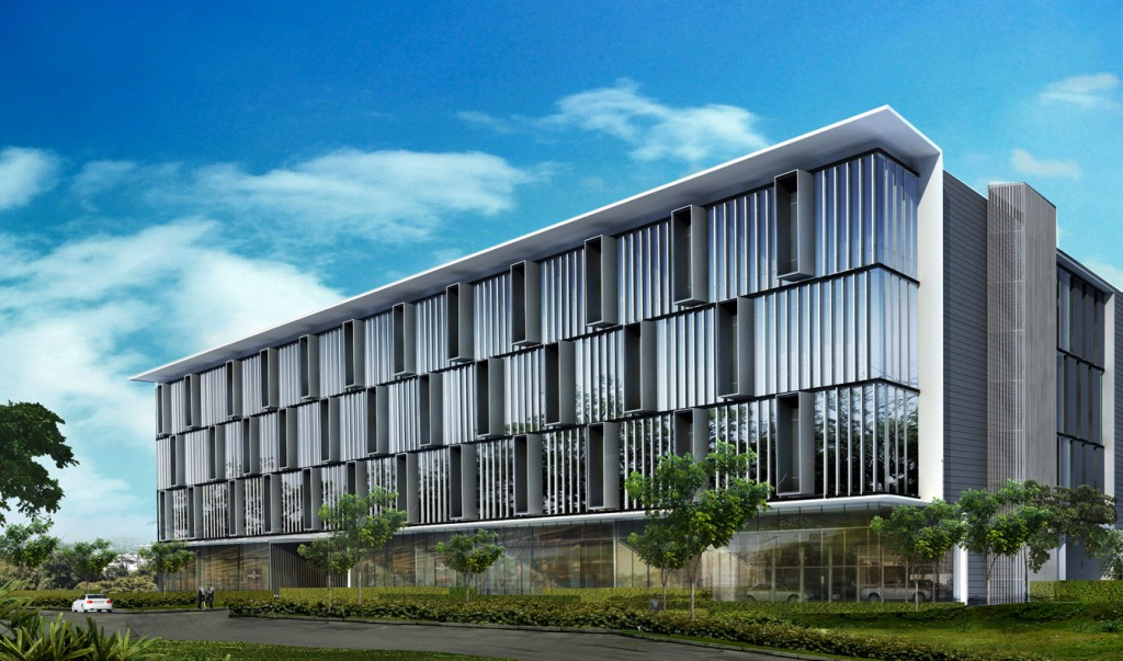 Tagore 8 | freehold Singapore Ramp-Up Light Industrial B1 property