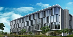 Taore 8 | freehold Singapore Ramp-Up Light Industrial B1 property