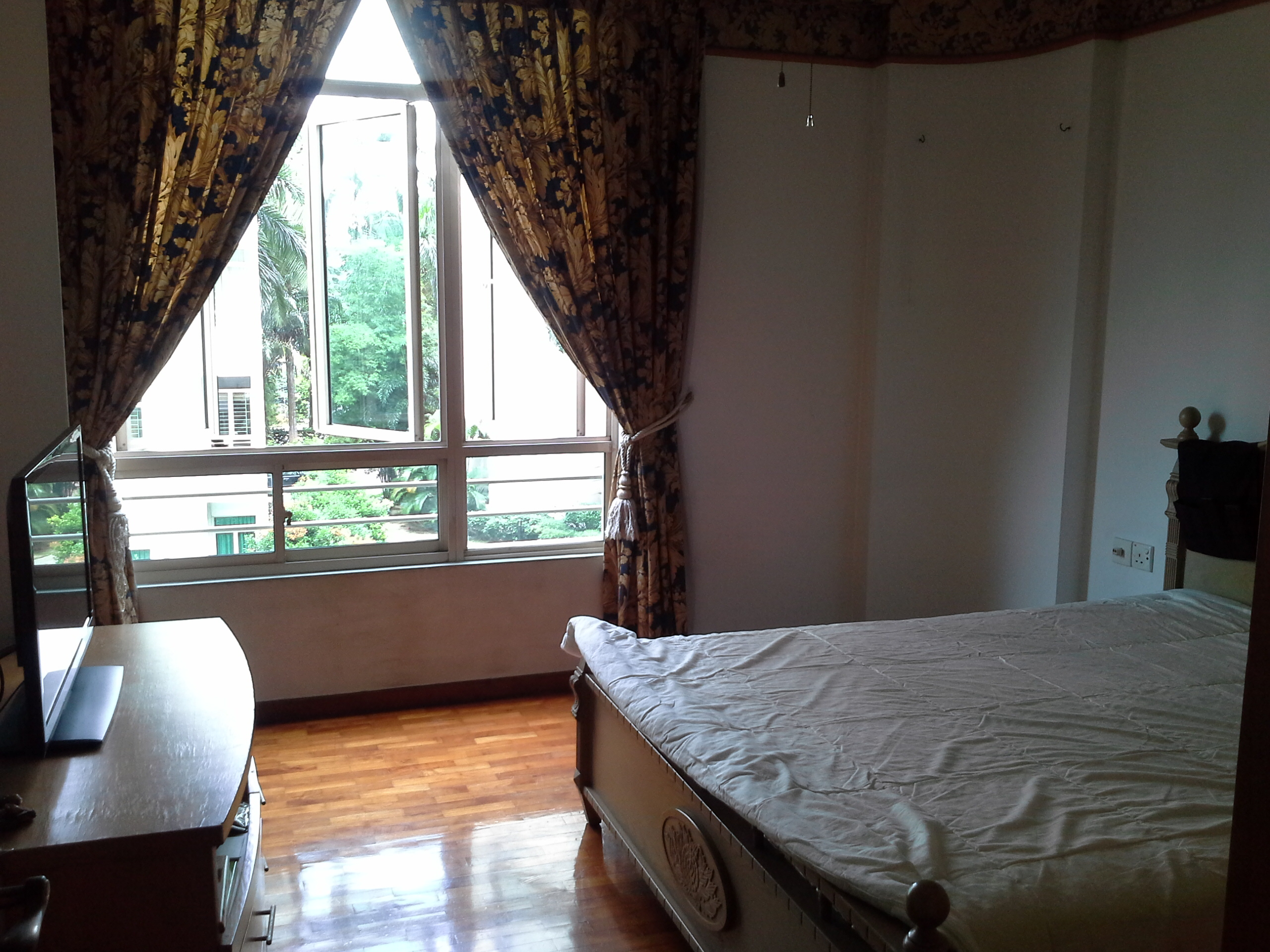 Rent a room in Singapore | Northvale Bedroom for rent