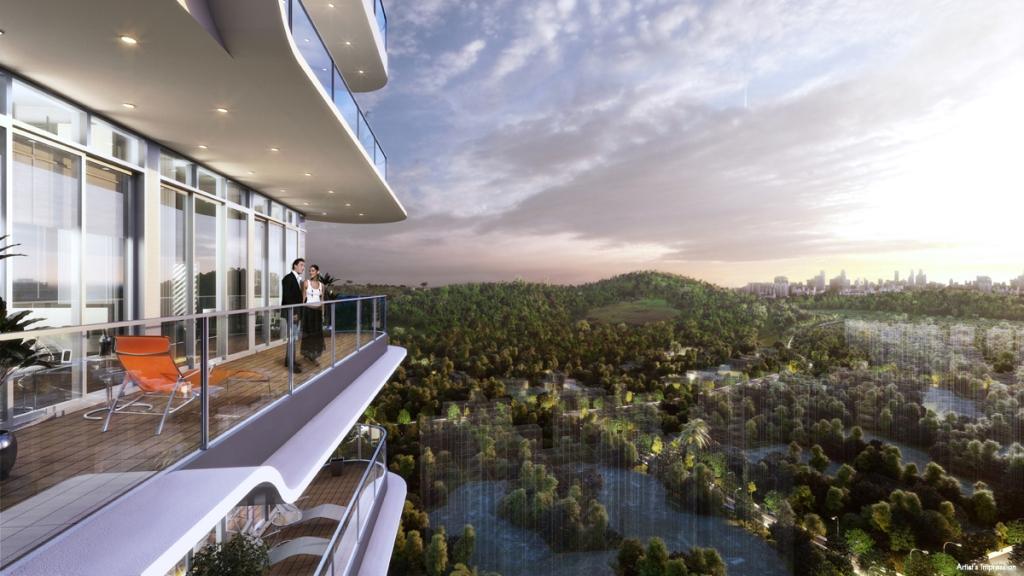 Hillview Peak | CondoSingapore