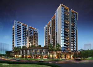 Venue Residences and Shoppes | New Launch