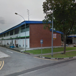 B2 Industrial space for rent Singapore | HDB Rental in Eunos Ave Singapore