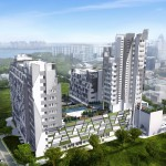 CT Hub 2 @ Kallang | Lavender & Kallang MRT | Mixed commercial and Industrial property in Singapore .