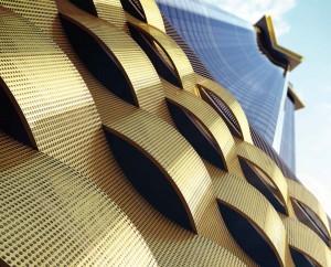 Australia 108 - Tallest residential building in Melbourne, Australia